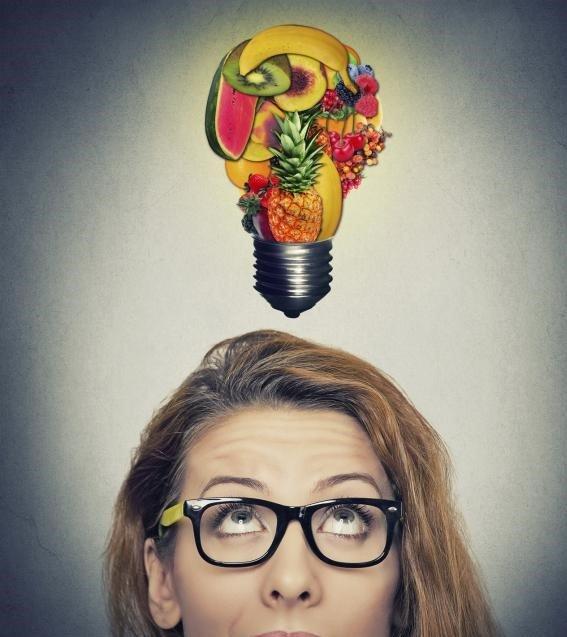 Cum să ții o dietă cu un conținut scăzut de calorii